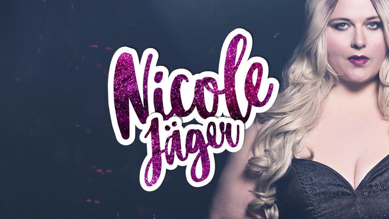 Nicole Jager Nicht Direkt Perfekt Stand Up Comedy Stand Up Comedy Comedy Youtube