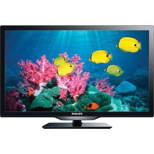 """Philips 32"""" 720p 60Hz LED HDTV (32PFL4508/F7)"""