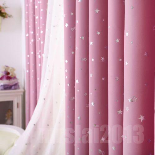 135cm x 245cm raum verdunkelungsgardine vorhang vorhaenge. Black Bedroom Furniture Sets. Home Design Ideas
