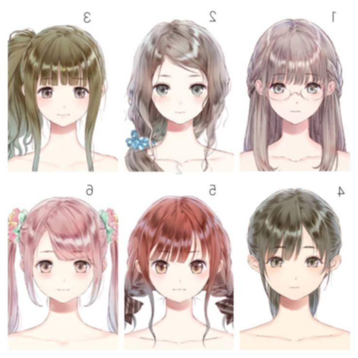Messy Hairstyles Anime Ea7d1311d70a734899946d6bec3ec407 Anime