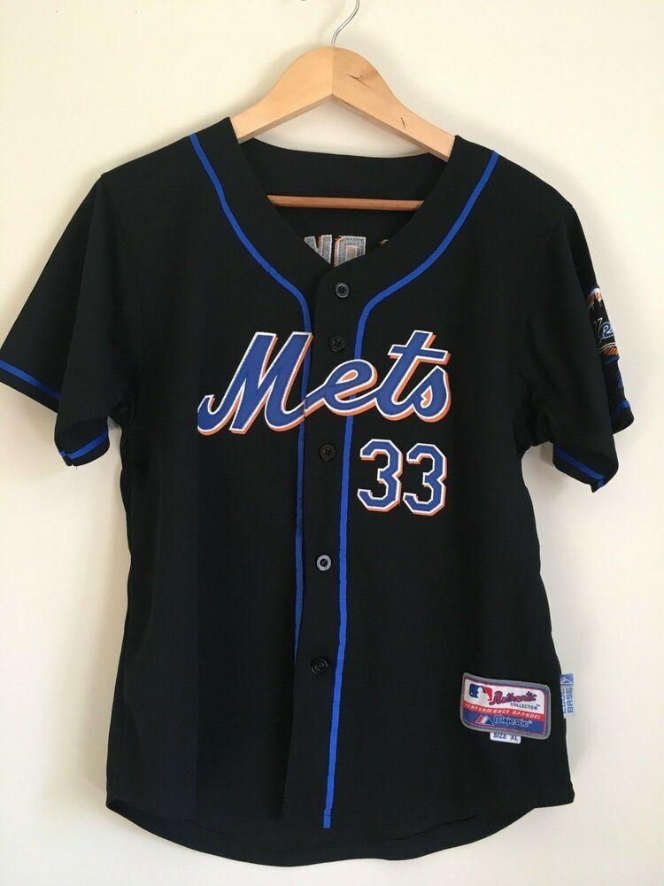 uk availability 00b11 9fa09 2013 All Star Game New York Mets Matt Harvey #33 Baseball ...