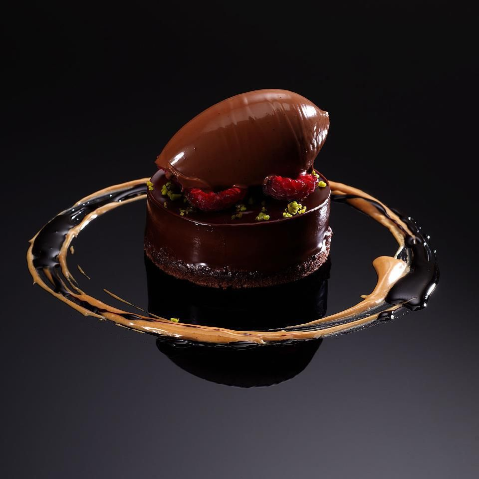 Best 25+ Plated desserts ideas on Pinterest   Dessert ...