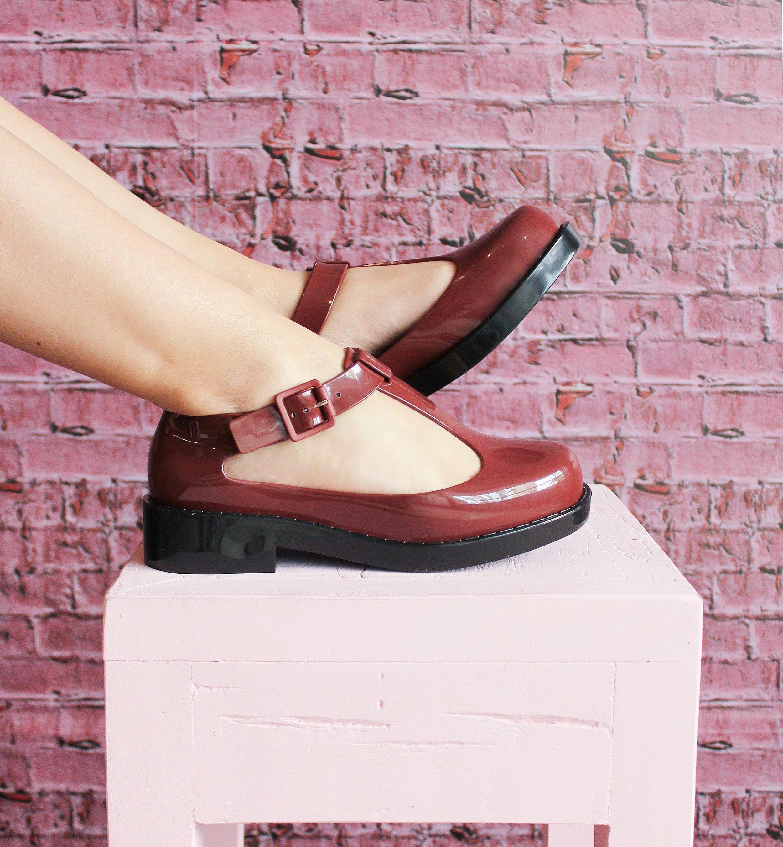 de2f2c0da Melissa Kazakova Diy Sapatos, Sapatos Vintage, Sapatos De Boneca, Sapatos  Sandálias, Sapatos