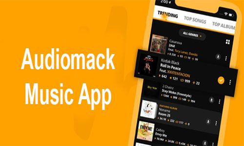 Are you searching for a music streaming application that