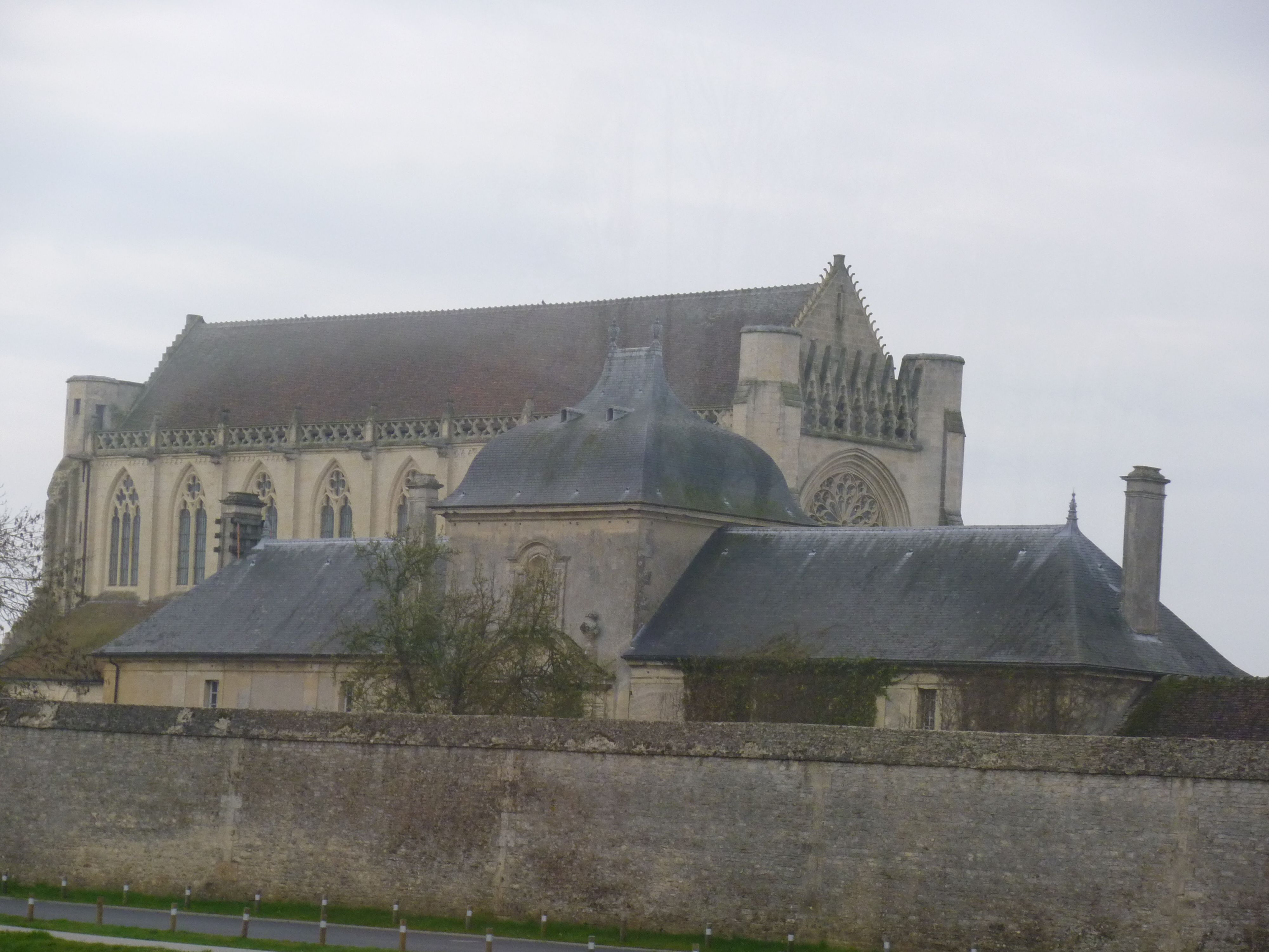 France Abbaye D Ardenne The Murder Of 20 Canadian Prisoners War By German SS Troops In Normandy Jun 1944 Took Place Here