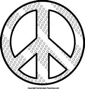 Tie Dye Peace Sign Coloring Pages Peace Peace Sign Coloring Pages