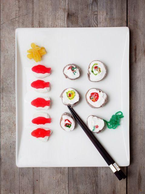 Candy sushi - Via Per Olav Sølvberg #candysushi Candy sushi - Via Per Olav Sølvberg #candysushi Candy sushi - Via Per Olav Sølvberg #candysushi Candy sushi - Via Per Olav Sølvberg #candysushi