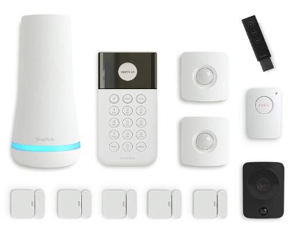 Best DIY System SimpliSafe Home Security Home security