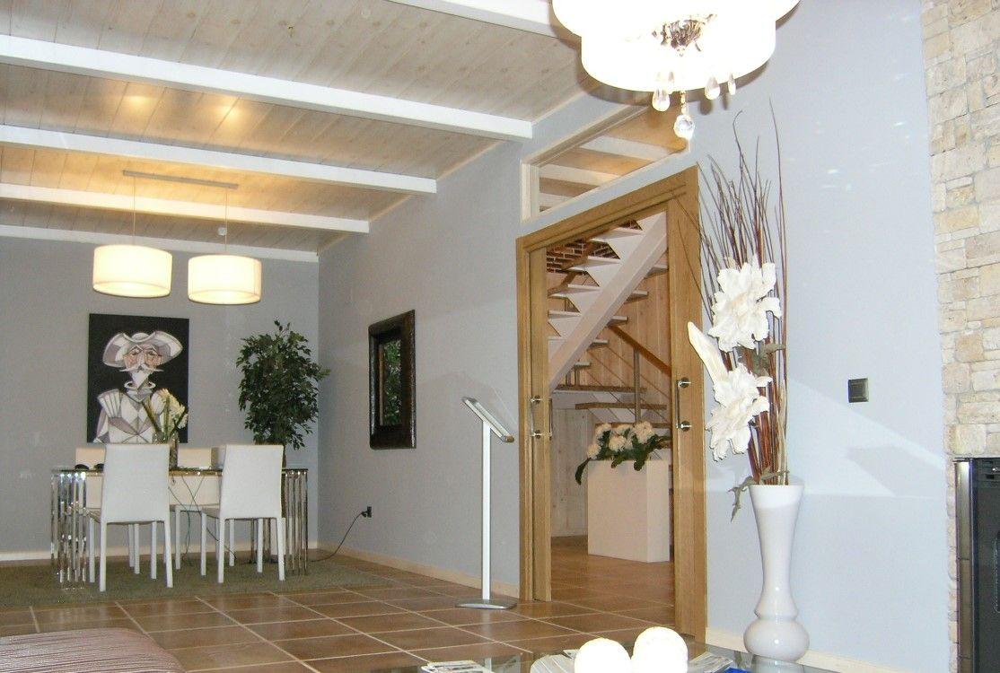 Salon casa prefabricada de hormigon www - Casas de acero prefabricadas ...
