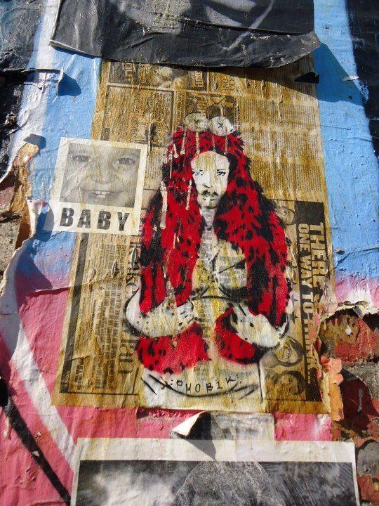 LA street Art <3