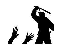 O uso da força policial é um exemplo da autoexecutoriedade do ato administrativo pois há previsão legal e às vezes é caracterizado como uma medida urgente.