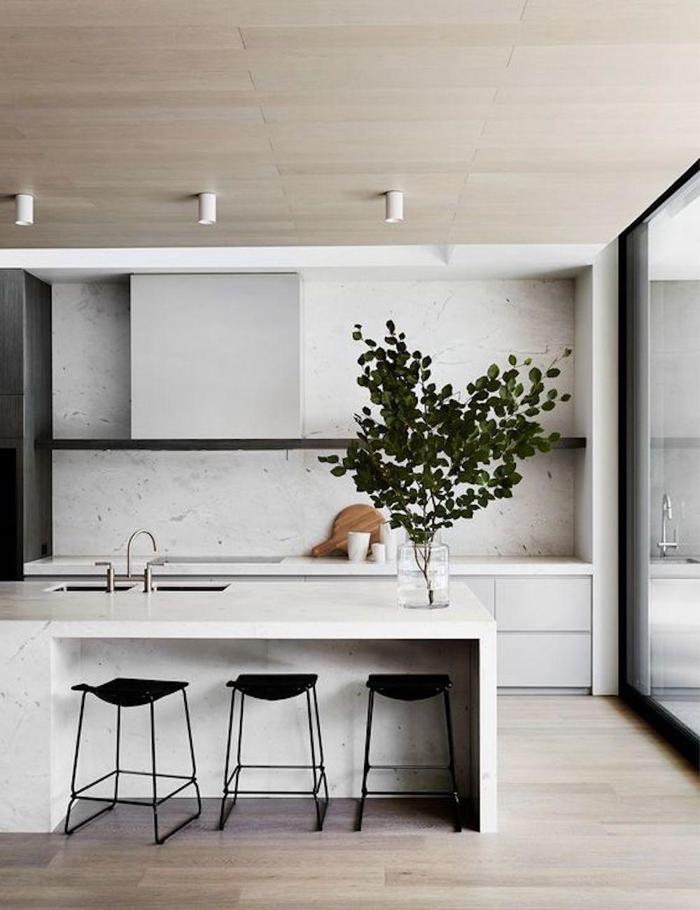The Kitch Kitchen Remodel Pt 1 The Design In 2020 Scandinavian Kitchen Design Minimalist Kitchen Design White Modern Kitchen