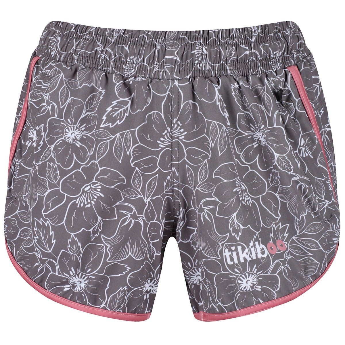 Delicate Bloom Loose Fit Workout Shorts Delicate Bloom Loose Fit Workout Shorts Under Wear underwear chafing