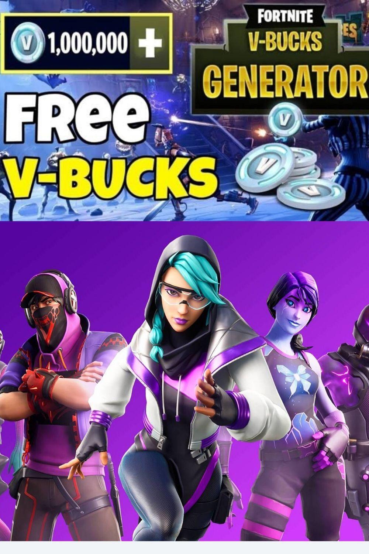 Free fortnite vbucks gift card fortnite bucks ingame