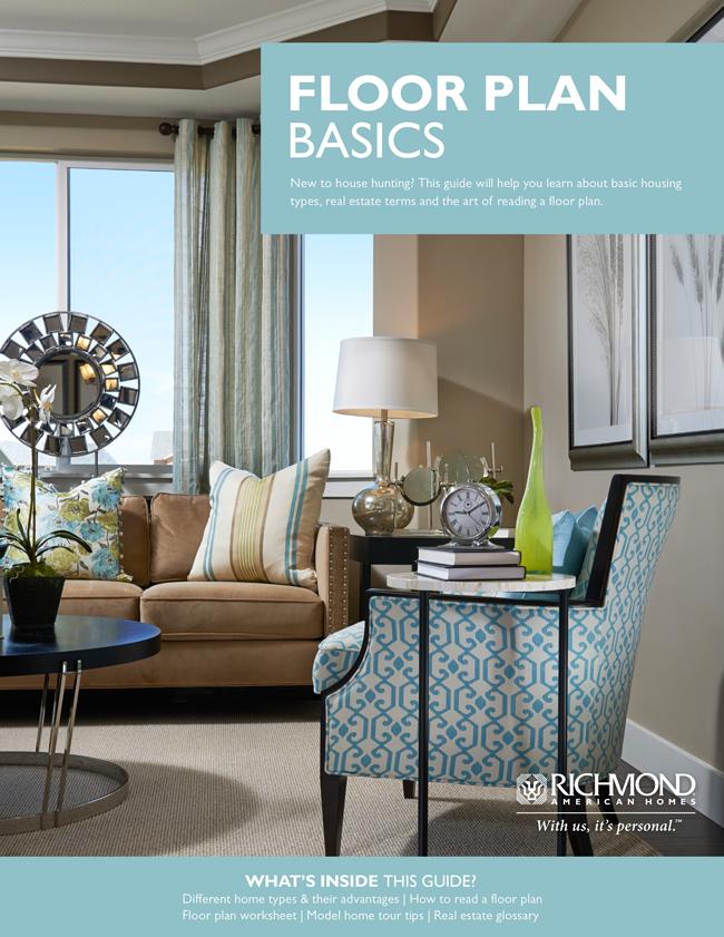 Floor Plan Basics Guide