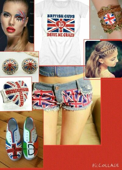 1D Fashion