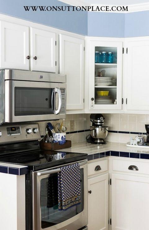 baking cabinet organization spice storage ideas home kitchens kitchen remodel command on organizing kitchen cabinets zones id=28119