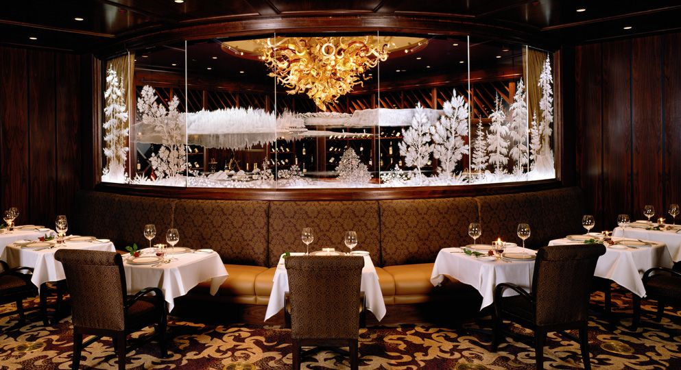 Tulalip Resort Dining 5 Restaurants To Choose From