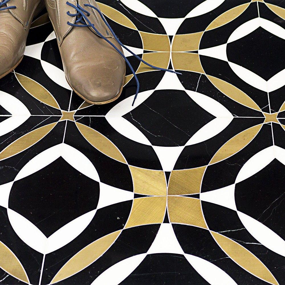 Kaleidoscope Mystique Marble Tile Inspi