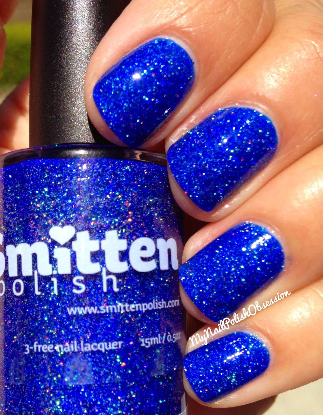 Smitten Polish Summer 2014 Collection