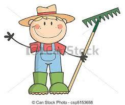 Resultado de imagem para desenhos de agricultor