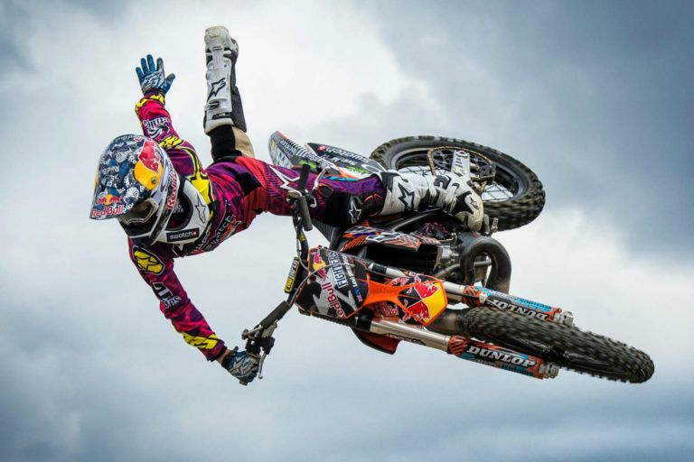Freestyle Motocross Dirt Bike Tricks And Flips With Images X