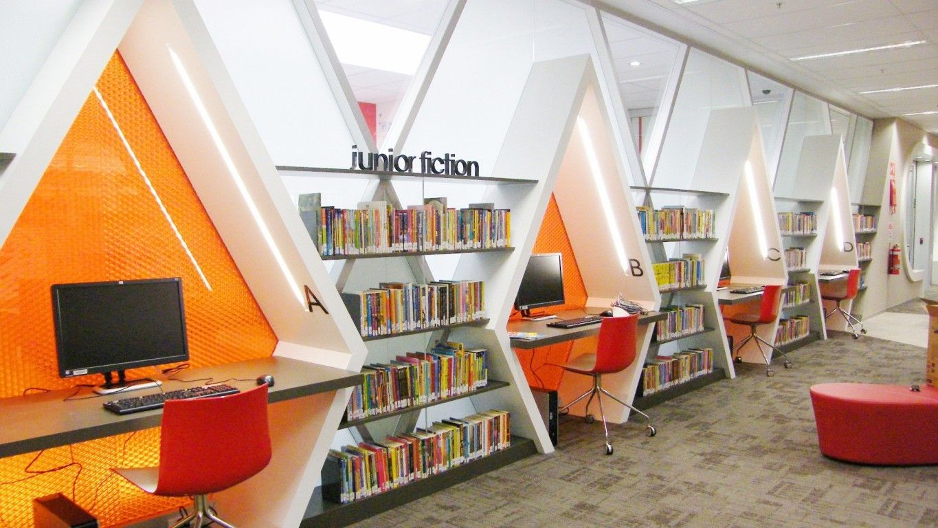 Library interiors on pinterest project management for Library designs interior