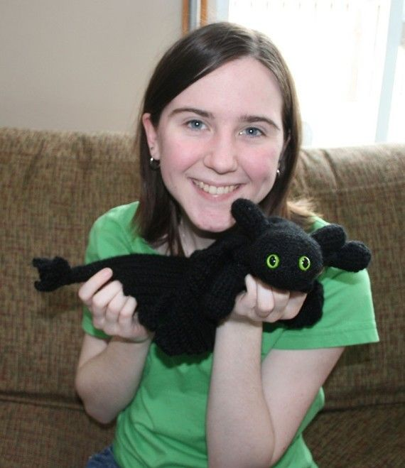 toothless crochet patterns   Toothless Crochet Pattern OH MY ...