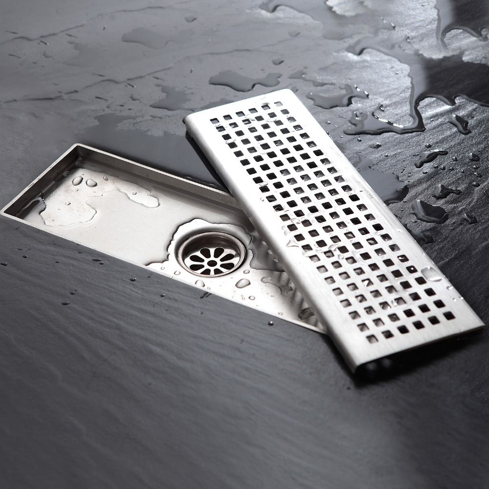 Cheap Strainer Spoon Buy Quality Drain Shower Directly From China