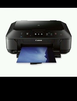 Awesome Canon Pixma Mg6620 Wireless All In One Printer Black No