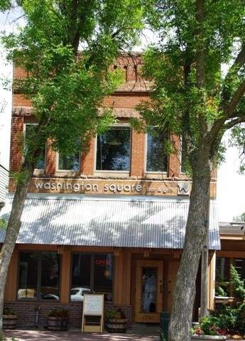 Washington Square Bar & Grill, White Bear Lake, MN. Great food ...