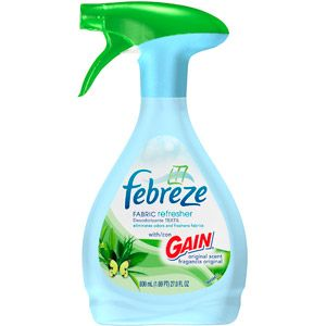 Pin By Amy Williams On Cleaning Supplies Fabric Refresher Febreze Fabric Spray
