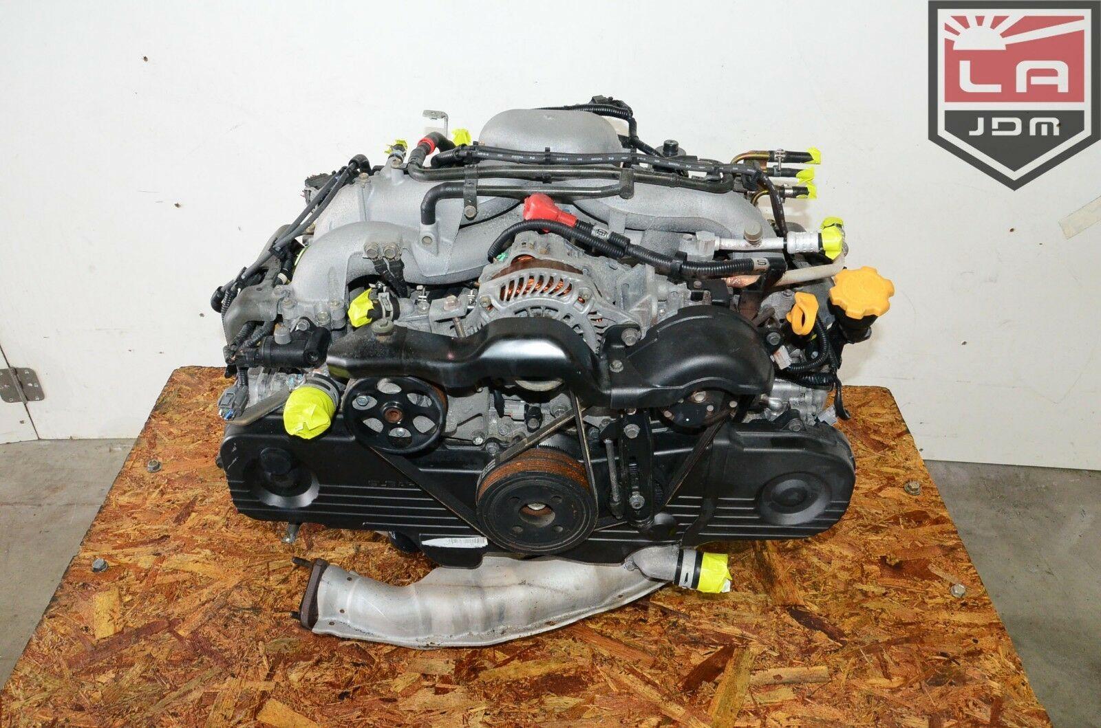 Ej25 Engine Jdm Subaru Subaru Impreza
