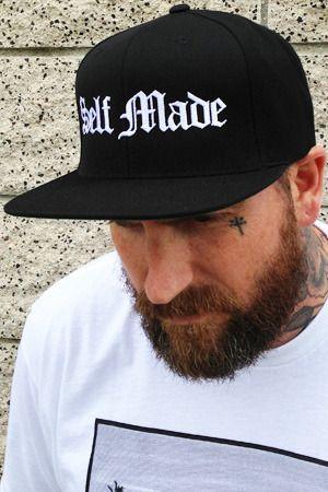 Luke Wessman - Self Made Tattooer Merch  b2df5e25ca0