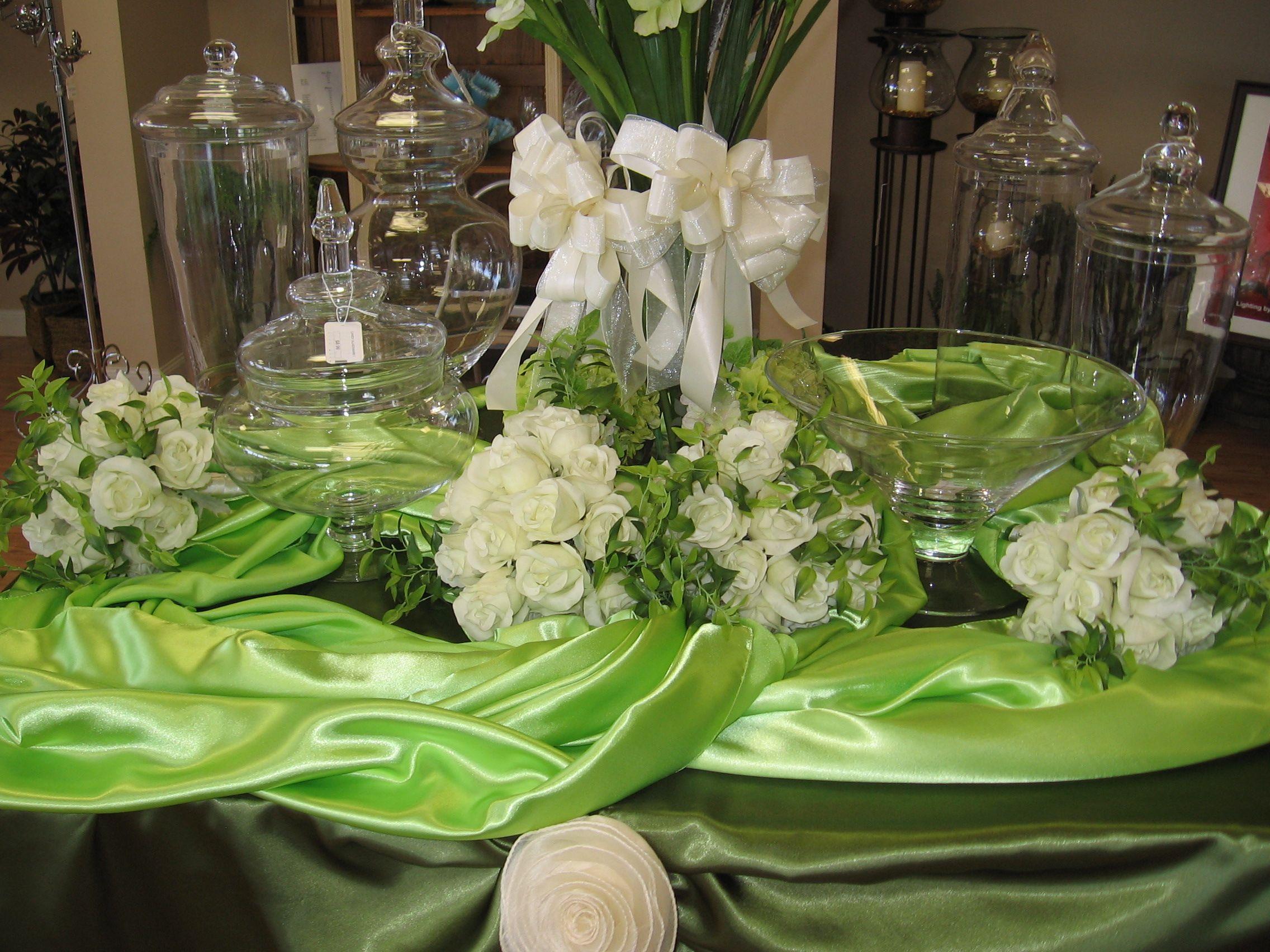 Lime Green Wedding | Wedding Ideas | Pinterest | Lime green weddings ...