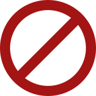 Vector Download Not Image Prohibited Ico Png Image With Transparent Background Png Free Png Images Image Png Free Png