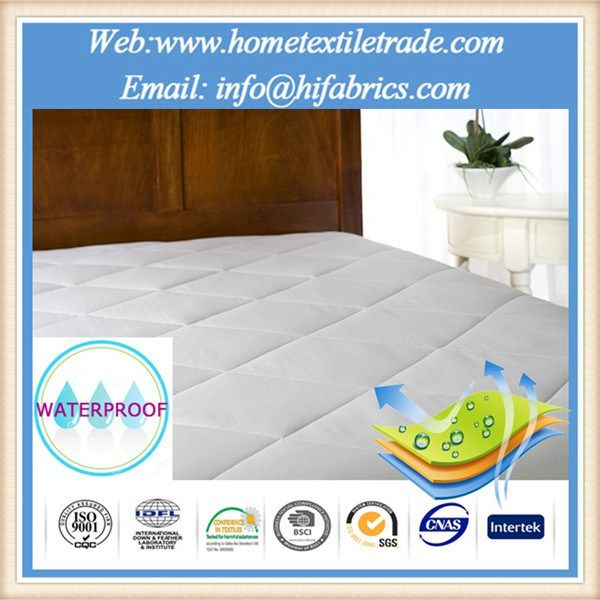 100 Cotton Cover Down Filled Bed Mattress Topper In Putrajaya