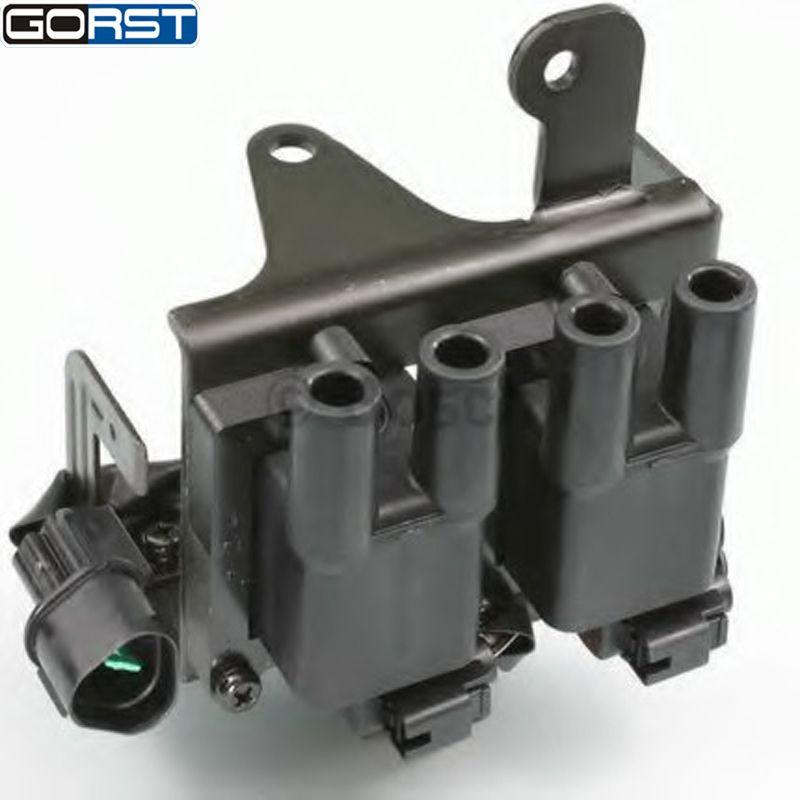 Car Automobile Ignition Coil For Hyundai Atos Prime I10 Oe 27301