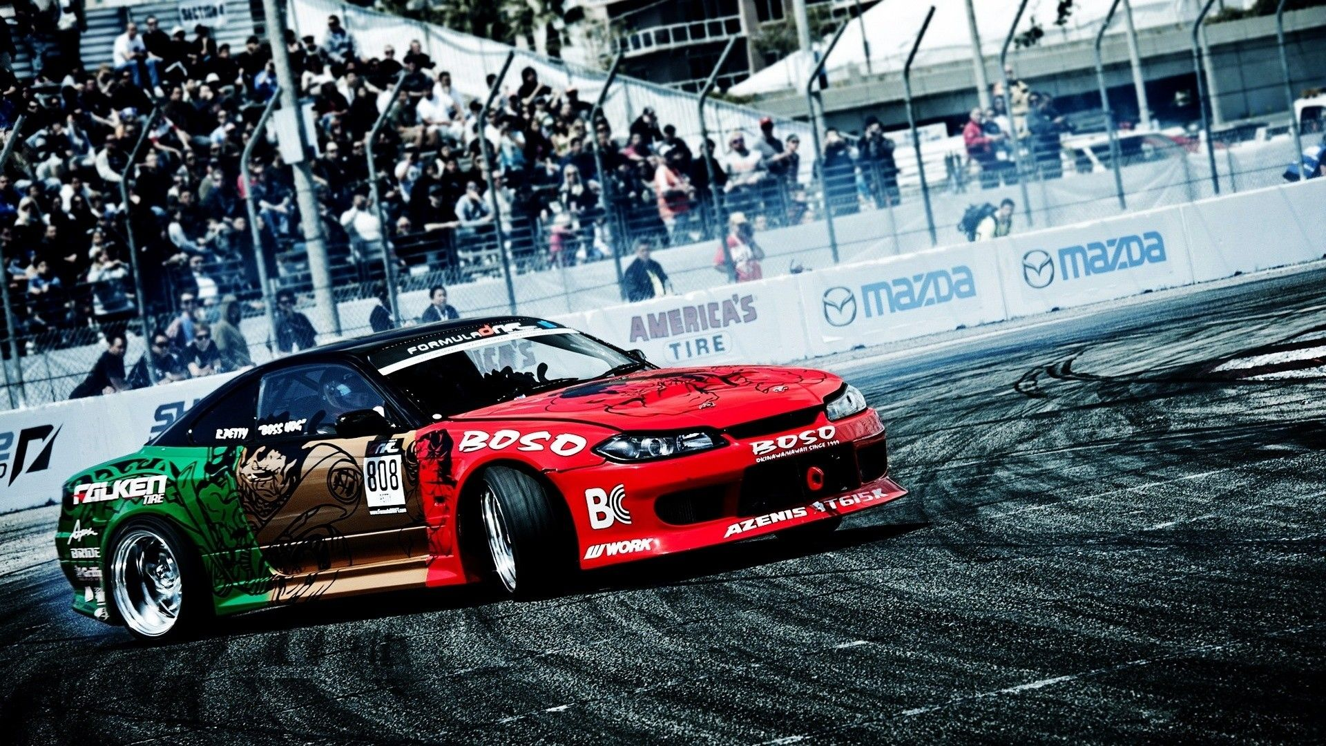 Wallpaper Cars · Silvia S15Tuner ...