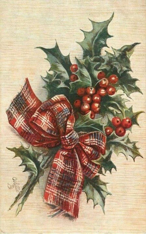 Buon natale frohe weihnachten joyeux noel feliz navidad frohe weihnachten g #vintageweihnachten