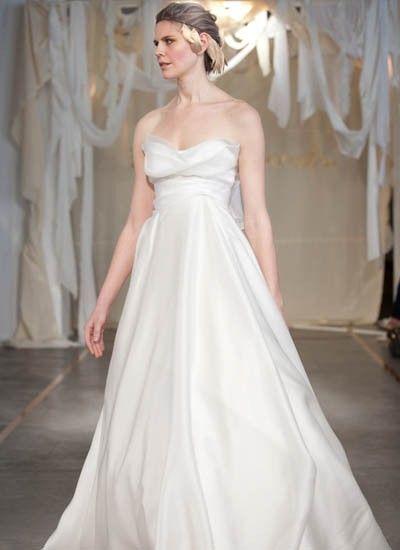 Carol Hannah - Mullberry Gown