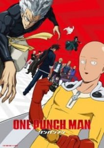 One Punch Man S2 Batch 112 Subtitle Indonesia Drama