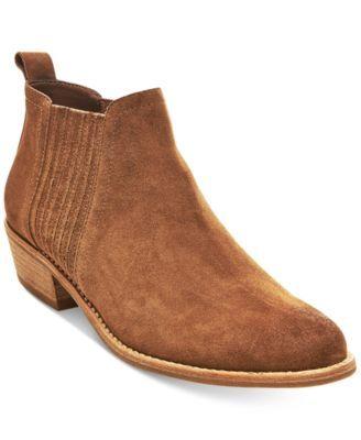 7428d660635 Steve Madden Women's Tallie Ankle Booties | macys.com | lusty ...