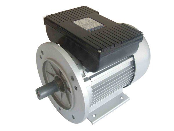 Electric Motor Gearbox 3 Phase Induction Motor Ac Motor Gear Motor Squirrel Cage Motor Motor Electric Motor