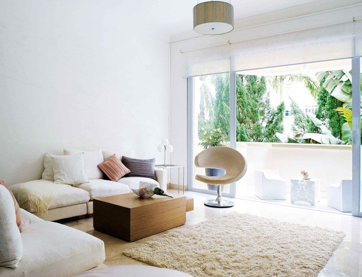 desire to inspire - Home and decor in Singapore | Living Room ...