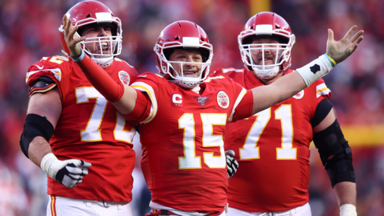 Super Bowl Liv Preview In 2020 Afc Championship Super Bowl Kansas City Chiefs