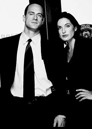 Why You Ll Never Get Over Benson And Stabler From Law And Order Svu Benson And Stabler Law And Order Law And Order Special Victims Unit
