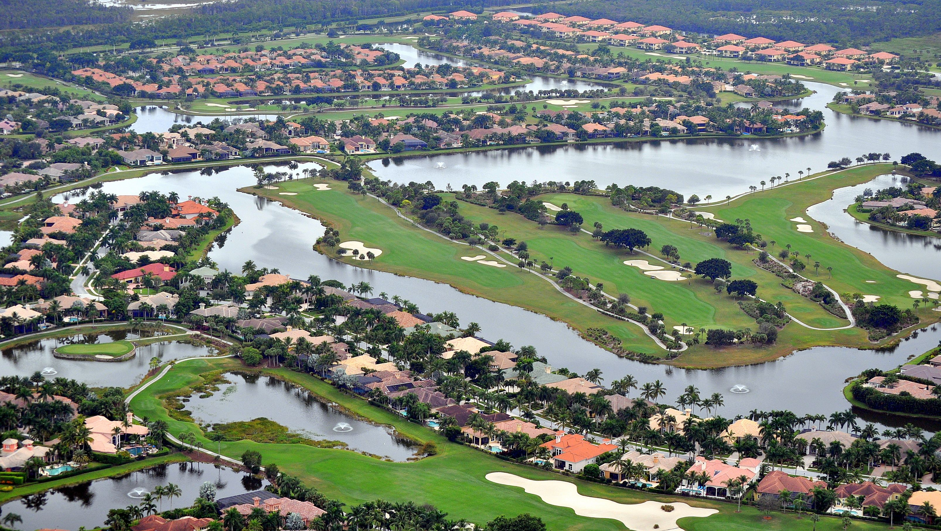 Ibis Golf & Country Club is the top-selling private country club ...