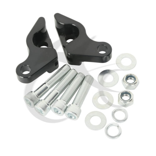 "29.17$  Buy here - http://aiy5a.worlditems.win/all/product.php?id=32607726773 - ""1"""" Inch Rear Lowering KIT For Harley Night Rod Special VRSCDX 2007-2010 2009 VROD VRSC 2002-2013 Night Rod Special 2007-2010"""