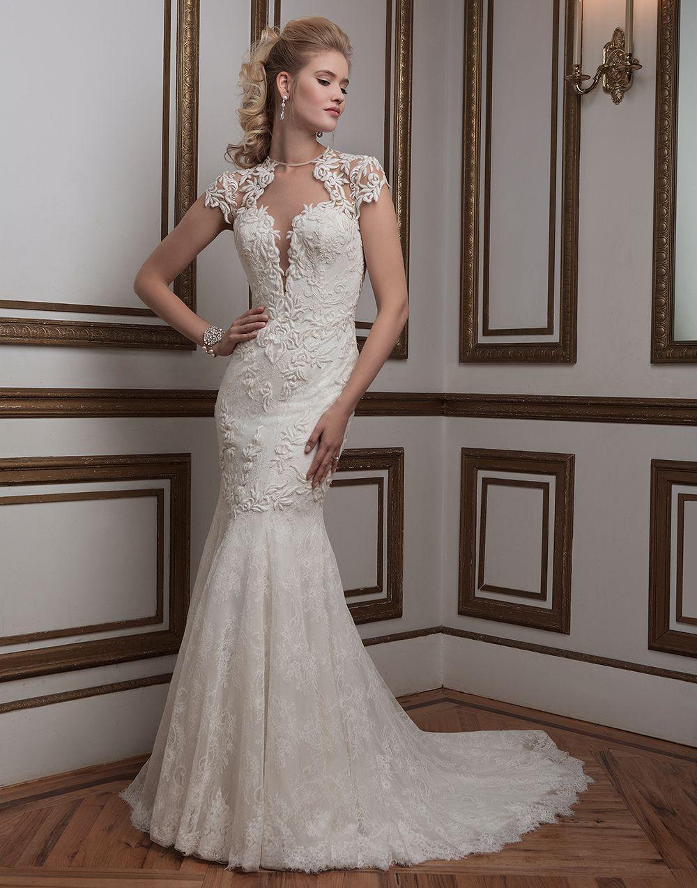 italian lace wedding dresses